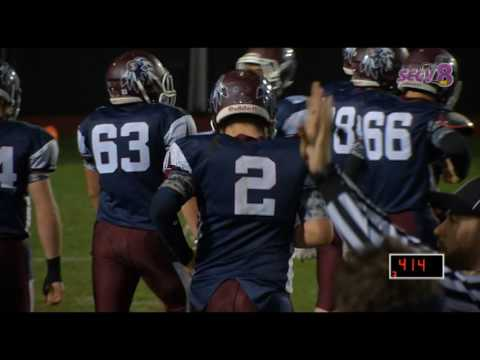 Player of the Game: Loyalsock @ Shikellamy, 10-21-2016