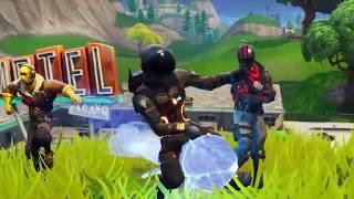 Fortnite Playback Editor Trailer