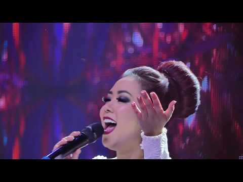 HOK A HOK E - SOIMAH (NEW SONG), KONSER SOC MED #DACADEMYASIA3 ,20122017 [FULL HD]