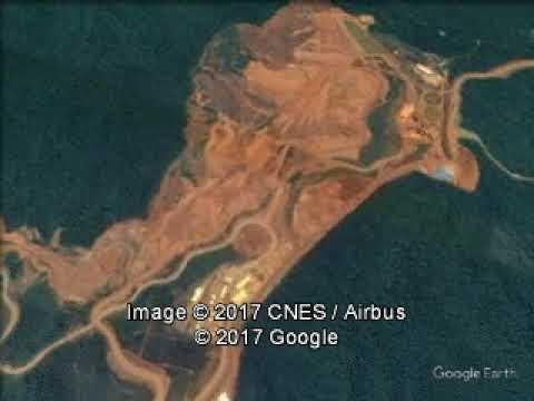 Ambatovy Mine