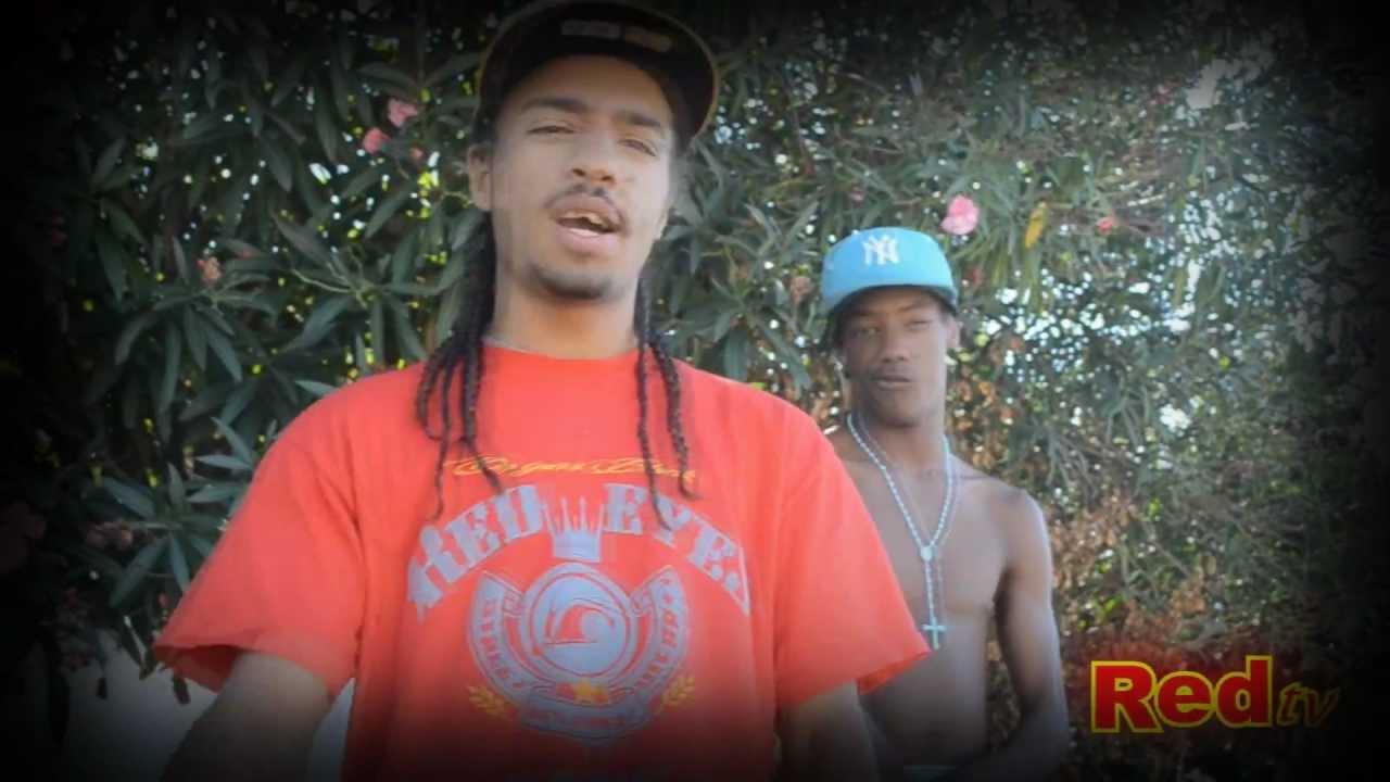 Download Red Niggas (Vs) - Ser Livri (Oficial Video-Clip HD) 2012 RedTV