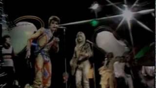 Starman (DJ SOLO Anunnaki Bootleg) FILTHY DUBSTEP!!