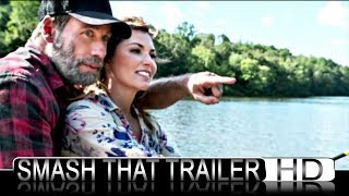 TRADING PAINT Official Trailer 2019 John Travolta, Shania Twain