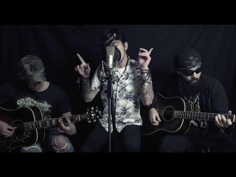 The Liberty - The Masquerade - Acoustic(2ª DISCO).