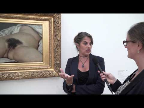 Tracey Emin on Gustave Courbet's The Origin of the World