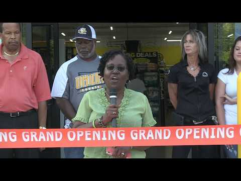 Dollar General Grand Opening - Carlisle, SC