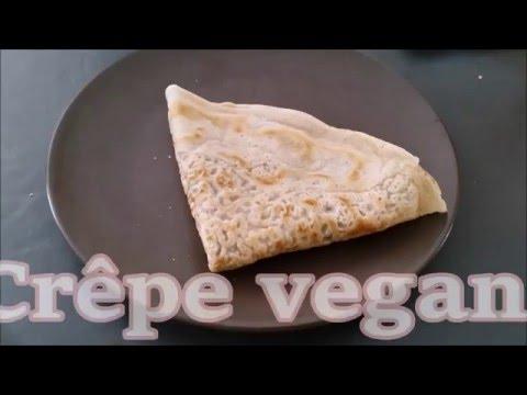 [dessert]-crêpe-vegan