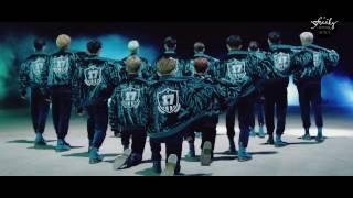 【Freeky中字】[MV] SEVENTEEN(세븐틴) - '붐붐'BOOMBOOM