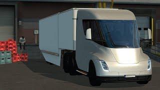 "[""tesla semi truck ets 2"", ""ets 2"", ""tesla truck for ets 2"", ""tesla truck"", ""tesla"", ""tesla semi truck"", ""tesla truck spotted in california"", ""tesla semi truck for ets 1.31"", ""tesla truck mod"", ""tesla truck mod for ets 2"", ""1.31"", ""tesla furture truck"", """
