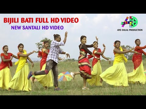 AMMA GOLOM BIJLI BATI SANTALI NEW FULL HD VIDEO | BHABESH & URMILA-2019