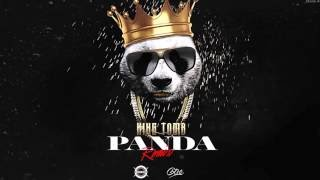 King Tomb - Panda Remix Freestyle