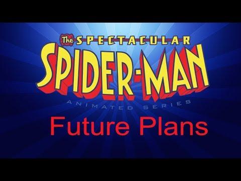 Spectacular Spider-Man Future Plans