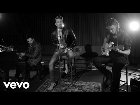 Charles Kelley - Leaving Nashville (1 Mic 1 Take)