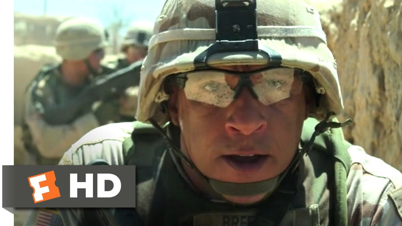 Download Billy Lynn's Long Halftime Walk (2016) - It's Going Down Scene (6/10) | Movieclips