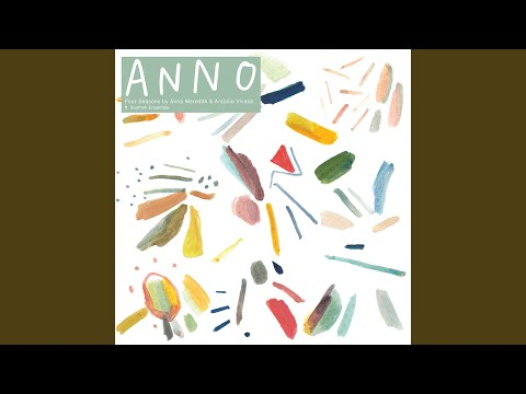 Anno / Four Seasons: Dawn (Spring)