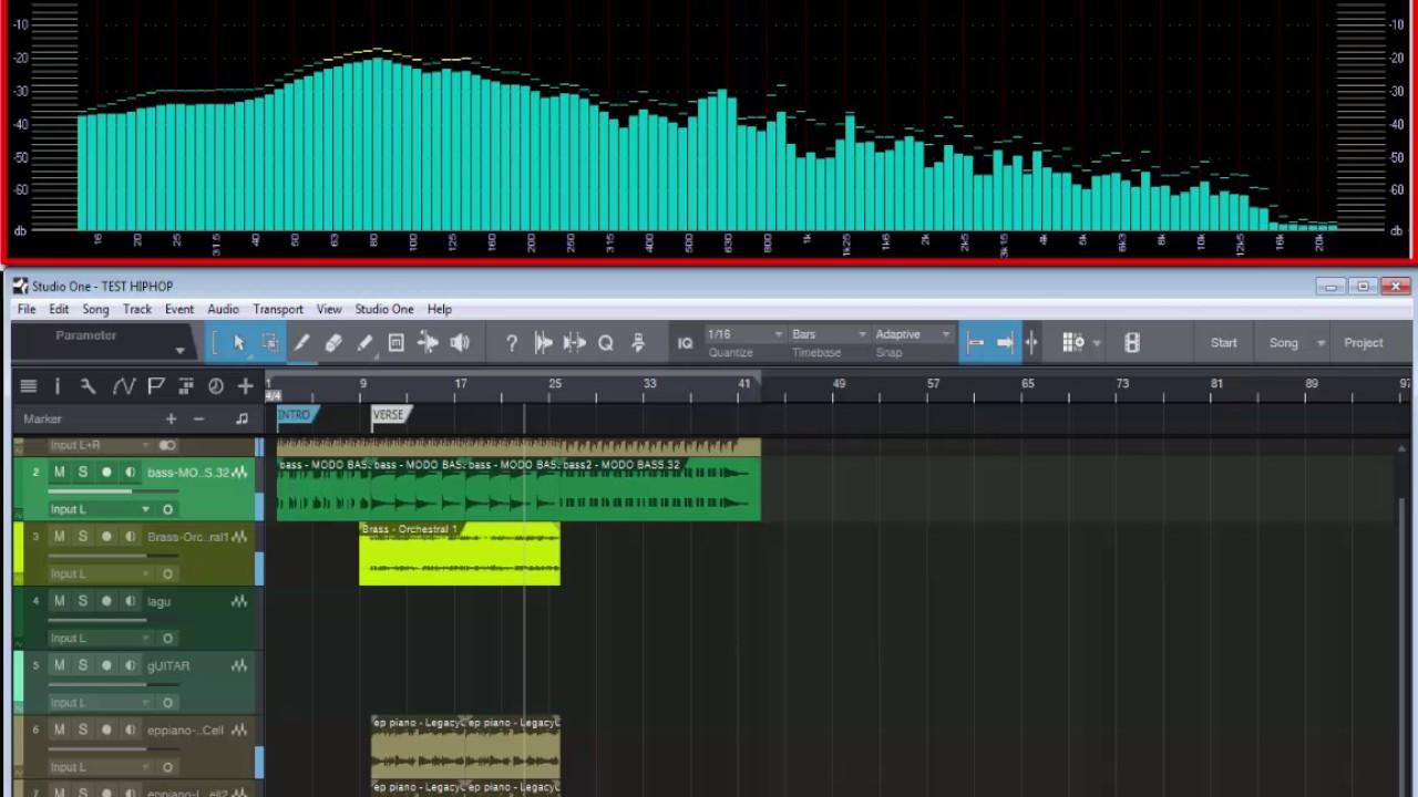 Penguin audio meter crack app