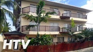 Aparthotel El Montecarlo en Bocas Town, Bocas del Toro
