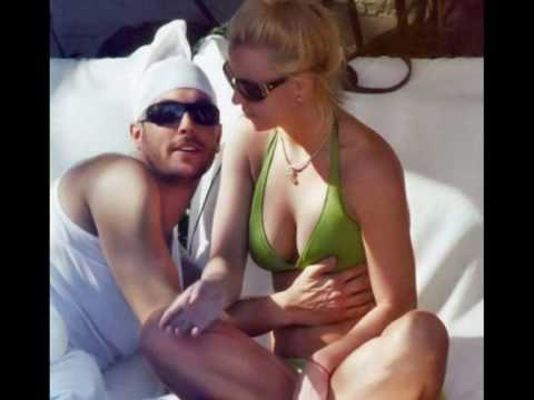 britney and justin - Cry Me A River