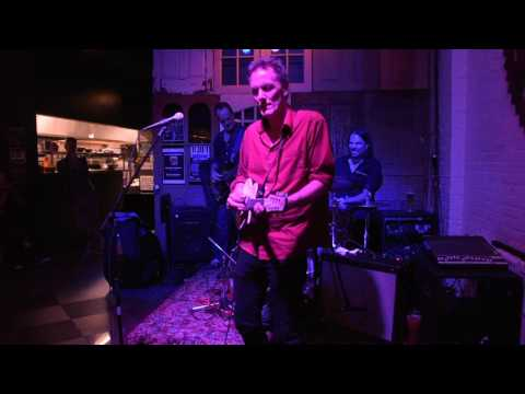 "Folk Alarm-""Lily"" Kevin Breit, Russ Boswell, Davide DiRenzo video by Richard Sugarman"