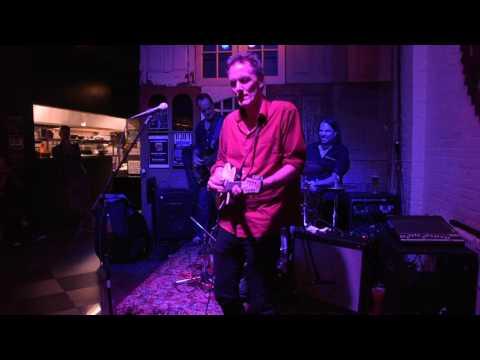 "Folk Alarm-""Lily"" Kevin Breit, Russ Boswell, Davide DiRenzo video by Richard Sugarman"