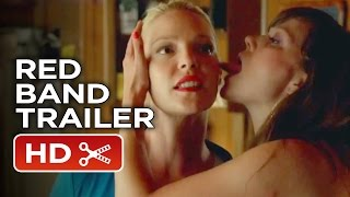 Home Sweet Hell Official Red Band Trailer #1 (2014) - Katherine Heigl, Patrick Wilson Comedy HD