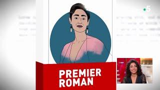 Premier roman : Golshifteh Farahani - C à Vous - 13/06/2018