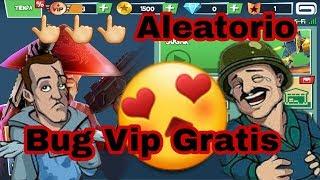 BLITZ BRIGADE - Bug De vip Gratis En Español 2017🤗🤗🤗