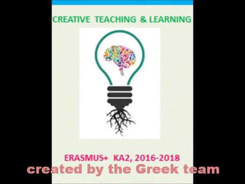 Language Learning, PBL, ICT, Interdisciplinary by Greece in Lisbon 2017