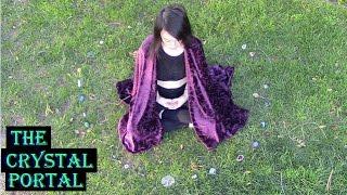 Wie Erstellen Sie Eine Kristall-Portal | Kristalle 101