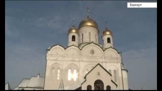 В Барнауле пройдет масштабное музыкально-световое представление