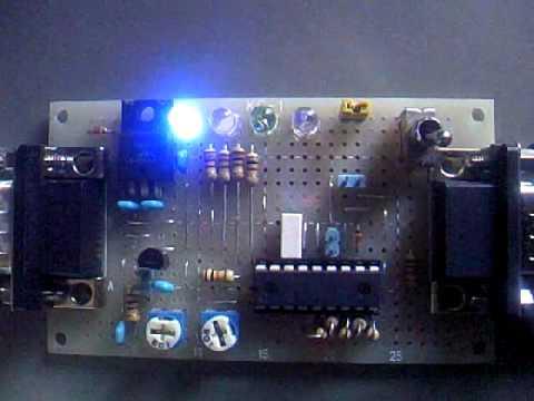 APRS Tracker (QT3)