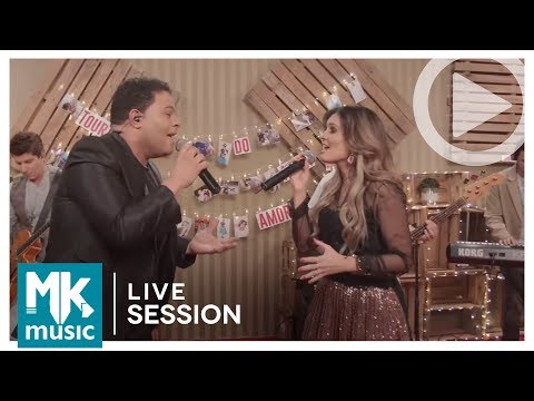 Um Verso de Amor - Pamela ft. Wilian Nascimento (Live Session)