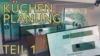 Profi-Tipps zur Küchenplanung / Küchenkauf - Teil 1