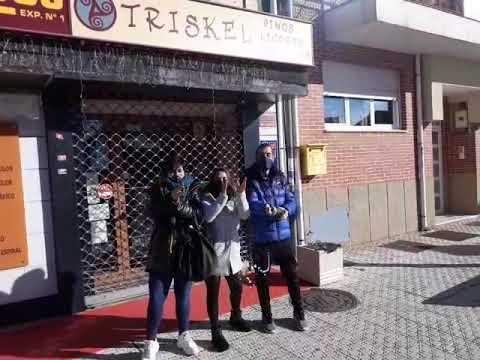 Lotería León: El primer premio del Sorteo del Niño, en Puente Villarente