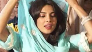 Priyanka Chopra's religious connection