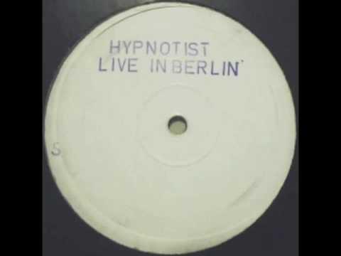 The Hypnotist - Untitled (Live In Berlin)