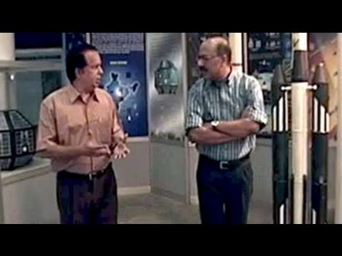 Walk The Talk with Dr G Madhavan Nair (Aired: July 2006)