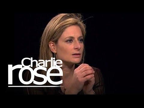 Physicist Lisa Randall | Charlie Rose