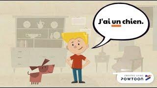 Ranskan artikkelit, osa 1