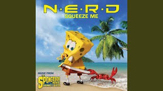 squeeze me music from the spongebob movie sponge out of water
