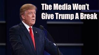 Media Downplays Trump Accomplishments