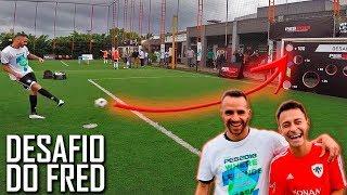 VIDEOGAME DA VIDA REAL COM RENATO AUGUSTO!