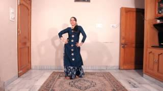 Mehndi hai rachane wali - Bharti