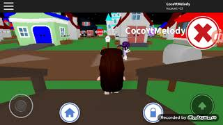 ROBLOX my house tour