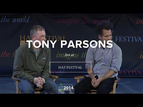 Tony Parsons talks to Sarfraz Manzoor