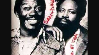 Sam & Dave - Blinded By Love