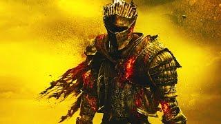 Dark Souls 3 The Fire Fades Edition Soundtrack (Complete)