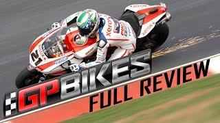 GP Bikes FULL Review (2017) Motorbike Racing Simulation