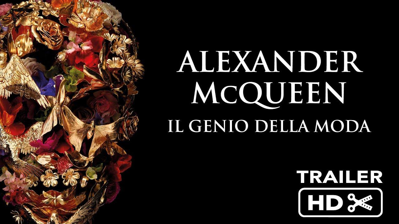 f92a8d792d74d0 ALEXANDER McQUEEN - IL GENIO DELLA MODA