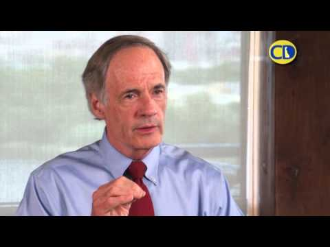 Senator Tom Carper: The USPS and Healthcare